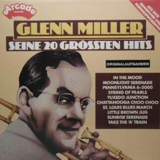 Glenn Miller - Seine 20 Grössten Hits (LP, Comp)