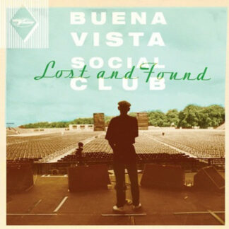 Buena Vista Social Club - Lost And Found (LP, Album)