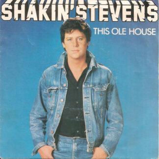 "Shakin' Stevens - This Ole House (7"", Single)"