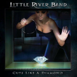 Little River Band - Cuts Like A Diamond (LP, Album, 180)