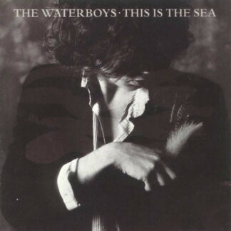 The Waterboys - This Is The Sea (LP, Album, RE, RM, 180)