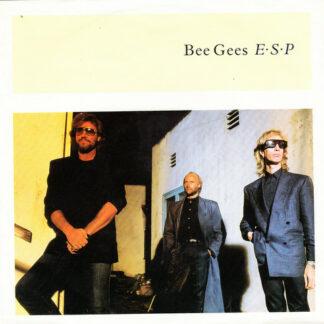 "Bee Gees - E•S•P (7"", Single)"