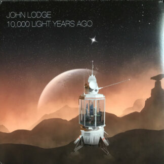 John Lodge - 10,000 Light Years Ago (LP, Ltd, 180)