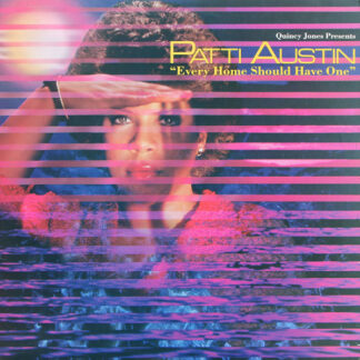 Patti Austin - Every Home Should Have One (LP, Album, All)