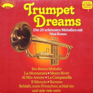 Nini Rosso - Trumpet Dreams (LP)