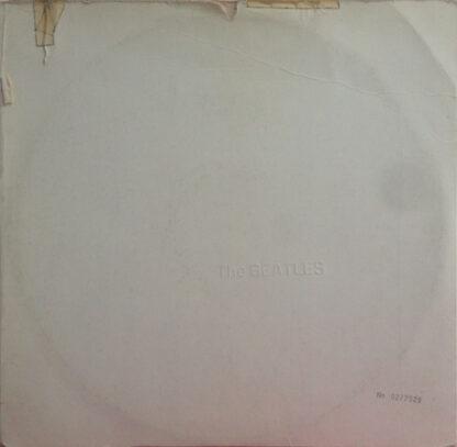 The Beatles - The Beatles (2xLP, Album, TEL)