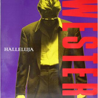 Westernhagen* - Halleluja (LP, Album, Gat)