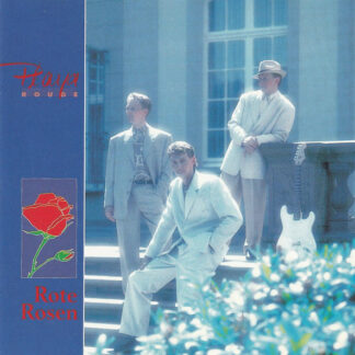 Playa Rouge - Rote Rosen (LP, Album)