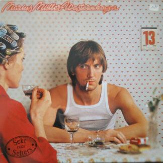 Marius Müller-Westernhagen - Sekt Oder Selters (LP, Album)