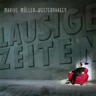 Marius Müller-Westernhagen - Lausige Zeiten (LP, Album)