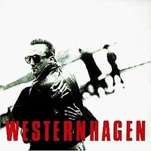 Westernhagen* - Westernhagen (LP, Album)