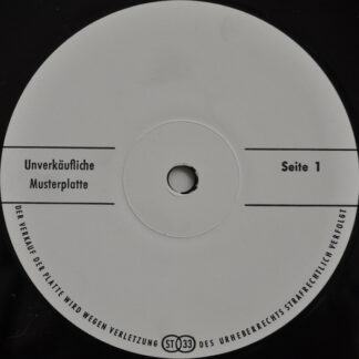 "Dux Dux - This Is A Sound (12"", Maxi, Promo, W/Lbl)"