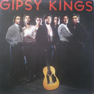 Gipsy Kings - Gipsy Kings (LP, Album)