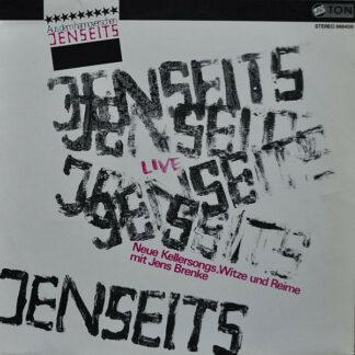 Jens Brenke - Aus Dem Hannoverschen Jenseits (LP, Album)