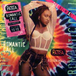 Patra Feat. Yo-Yo - Romantic Call (12