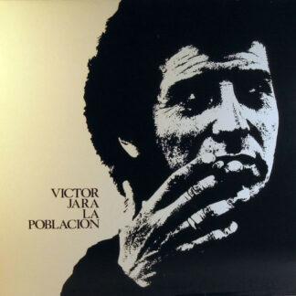 Victor Jara - La Poblacion (LP, Album, RE, RP)
