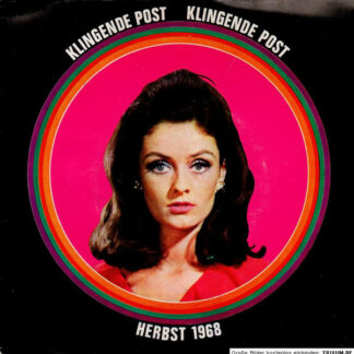 Various - Klingende Post Herbst 1968 (7
