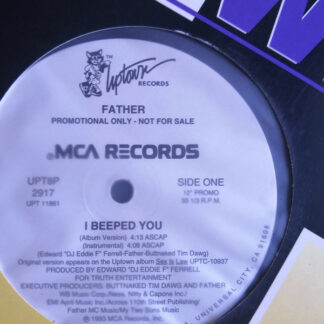 Father* - I Beeped You (12