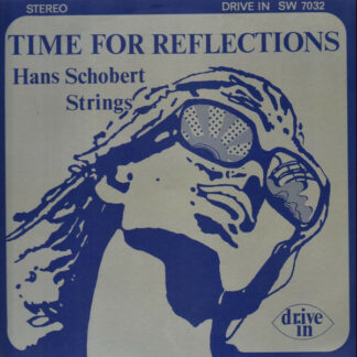 Hans Schobert Strings - Time For Reflection (LP, Album)