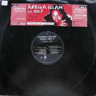 Afrika Islam - Afrika Jam (12