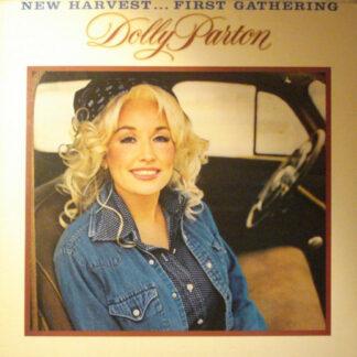Dolly Parton - New Harvest ... First Gathering (LP, Album, Gat)