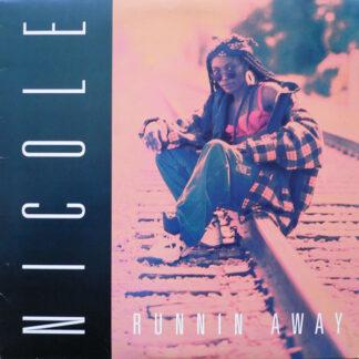Nicole* - Runnin' Away (E-Smoove Remixes) (12