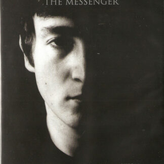 John Lennon - The Messenger (DVD + CD)