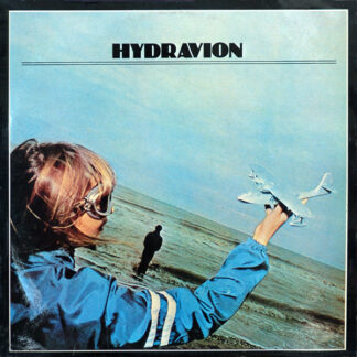 Hydravion - Hydravion (LP)