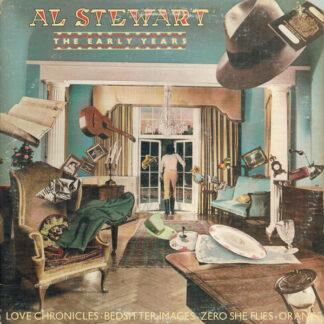 Al Stewart - The Early Years (2xLP, Comp, San)