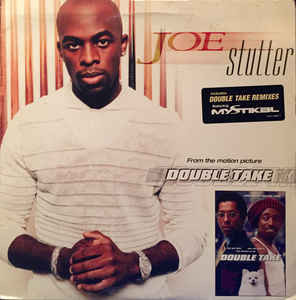 Joe - Stutter (Remixes) (12