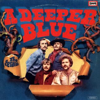 The Petards - A Deeper Blue (LP, Album)