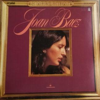 Joan Baez - Starportrait (LP, Comp)