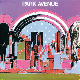 Orchestra Walter Rizzati - Park Avenue (LP, Ltd, RE, Blu)