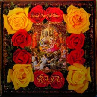 Rasa (4) - Coming Into Full Bloom (LP, Album, RE)