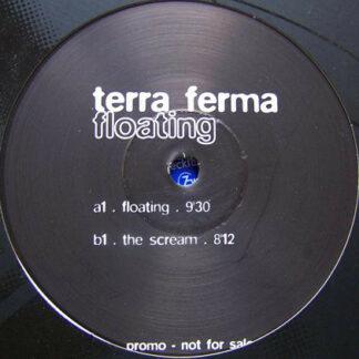 "Terra Ferma - Floating (12"", Promo)"