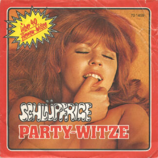 Unknown Artist - Schlüpfrige Party-Witze (7