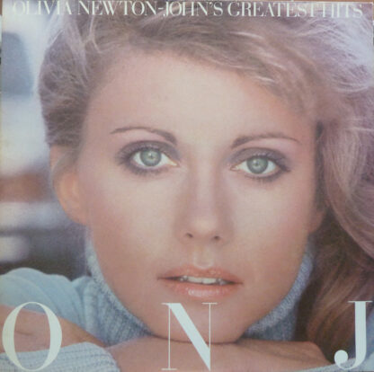 Olivia Newton-John - Olivia Newton-John's Greatest Hits (LP, Comp, RE)