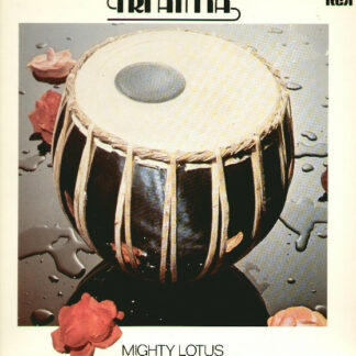 Tri Atma - Mighty Lotus (LP, Album)