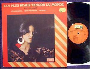 Pépé Luis Gomez* - Les plus beaux tangos du monde (LP, Comp)