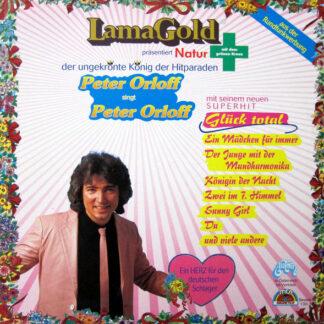 Peter Orloff - Peter Orloff Singt Peter Orloff (LP, Comp)