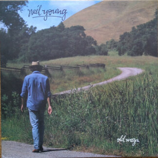 Neil Young - Old Ways (LP, Album)