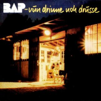 BAP - Vun Drinne Noh Drusse (LP, Album, Gat)