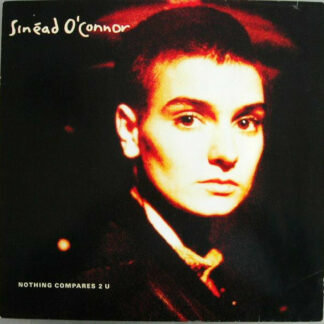 Sinéad O'Connor - Nothing Compares 2 U (12
