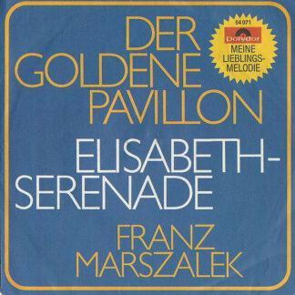Franz Marszalek - Serenade Im Windsor-Schloß (Elisabeth-Serenade) (7