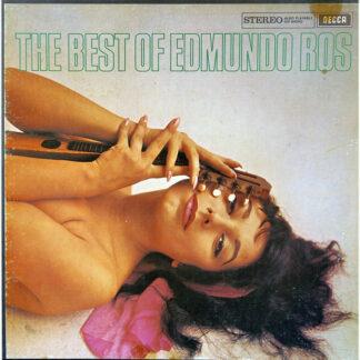 Edmundo Ros And His Orchestra* - The Best Of Edmundo Ros (2xLP, Comp, BOX)