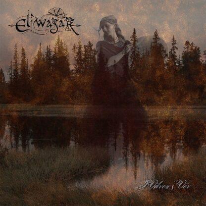 Eliwagar - I Vølven's Vev (LP, Album)