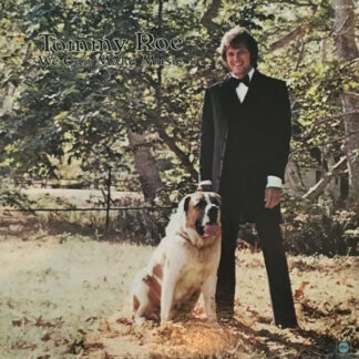 Tommy Roe - We Can Make Music (LP, Album, Kee)