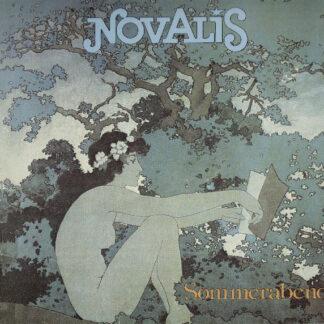Novalis (3) - Sommerabend (LP, Album, RE)
