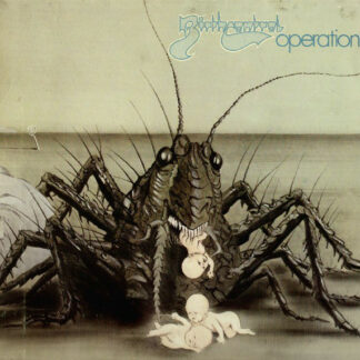Birth Control - Operation (LP, Album, RP, Gat)