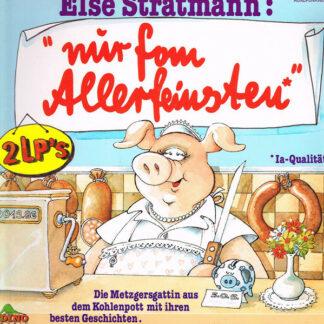 Elke Heidenreich - Else Stratmann: